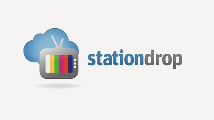 StationDrop - Digital Delivery made easy